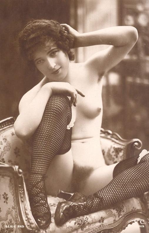 photo retro erotica